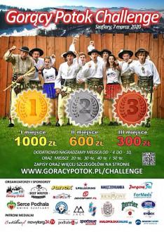 Gorący Potok Challenge