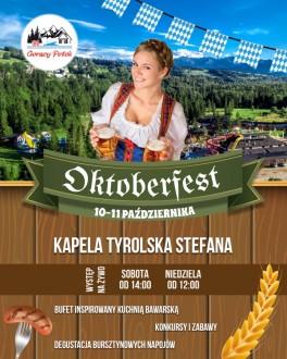 Oktoberfest w Gorącym Potoku