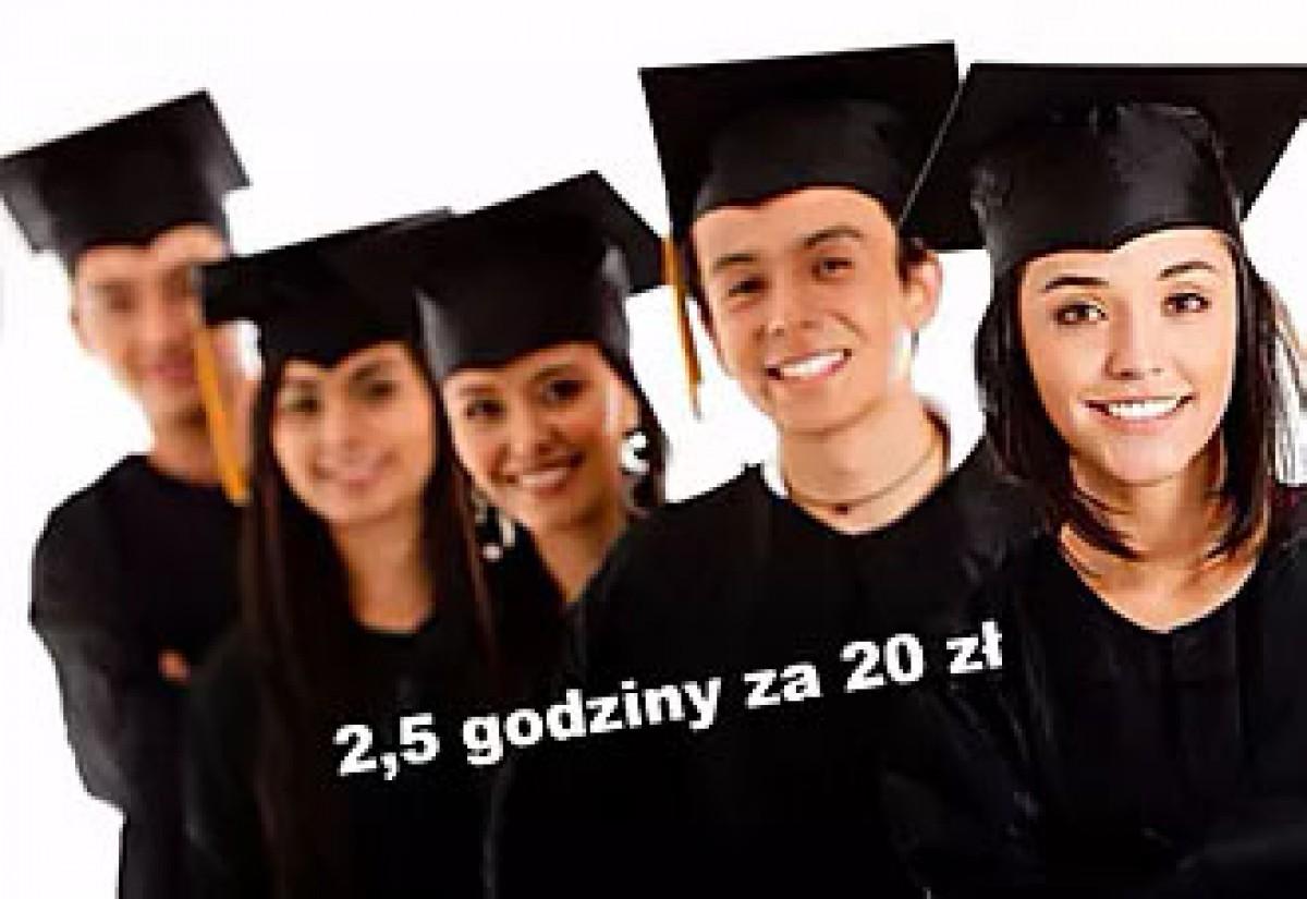 Studenckie piątki